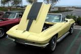 Taken at Mid years Corvette club monthly meeting at Crystal Cove