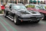 1967 Corvette 427 - Taken at Mid years Corvette club monthly meeting at Crystal Cove