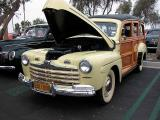 46 Ford Wagon (woodie)