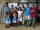 La famille Carreño / El-Tigre