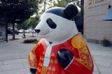 Washington's Pandamania - Set #2