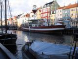 2003-12-12/15 Copenhagen - Helsingor, Denmark