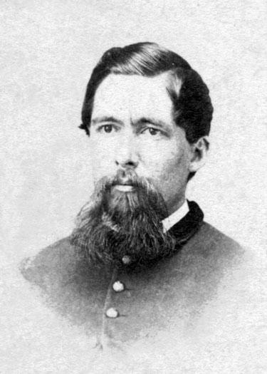 Alfred Carter Dixon