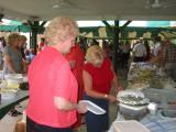 Homecoming 2004 July 18 at Beulah Chapel Church of the Nazarene