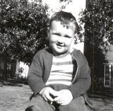 Steve Cavanah 1952