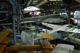 Air and Space Gallery, Museum of Science and Industry