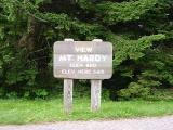 Mt Hardy