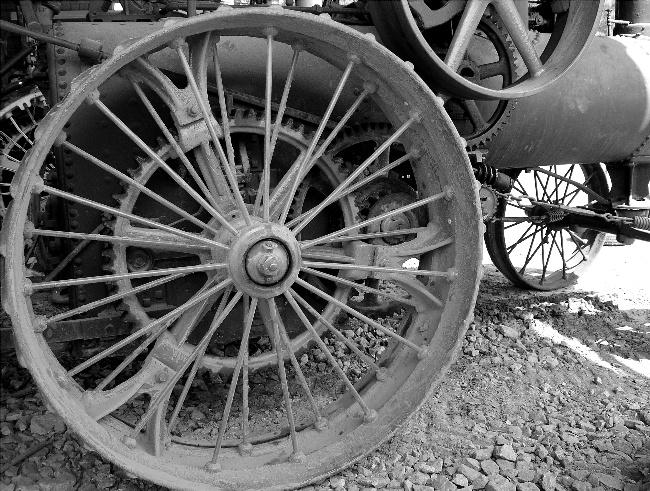 The Wheel<br><br><br>