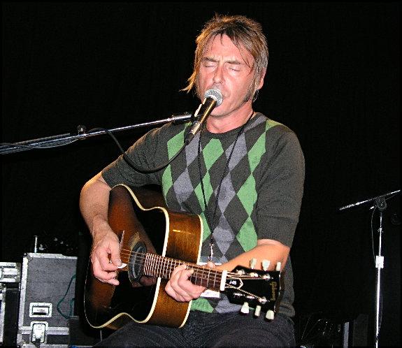 Paul Weller<br>