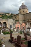 Cathedral Graveyard Cortona