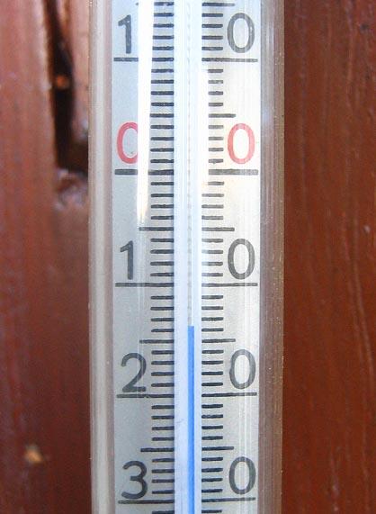 minus 14 C