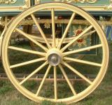 August 17 2003: Wheel