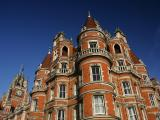 March 24 2005:  Royal Holloway Towers