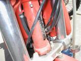 Steering stem bearing service