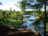 Gould Lake 1