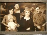 Roberson & Boyett Family Love Co OK