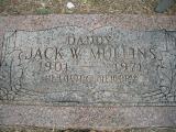 Jack W. Mullins