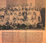 Thackerville HS 1930