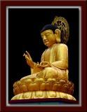 Giant Buddha Statue