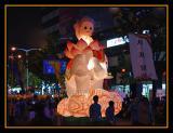 Buddha's Birthday Lantern Parade - 32