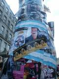 Edinburgh: Fringe Festival Programs