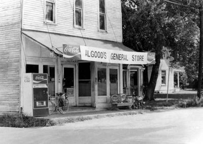 Algoods General Store