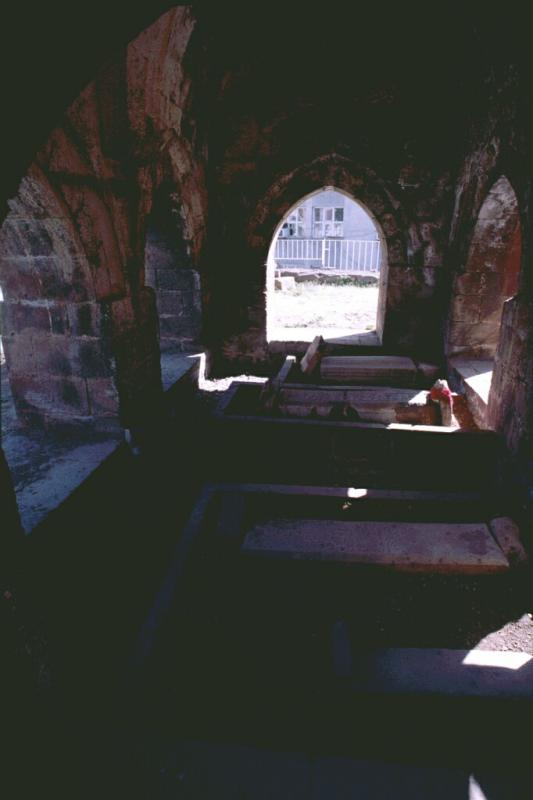 bitlis within tomb