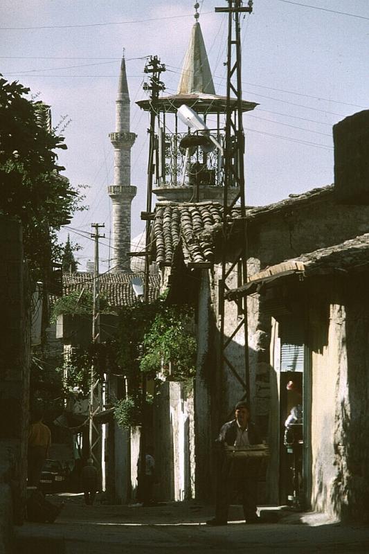 Antakya small mosque