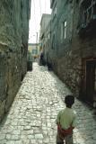 siirt a street