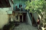 Antakya old house