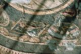 Antakya mosaic Buffet Mosaic