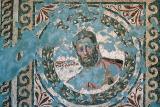Antakya mosaic Athlete