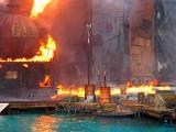 Waterworld Fire