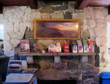 The Highlands National Park Information Centre in Ingonish