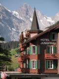 Murren Hotel