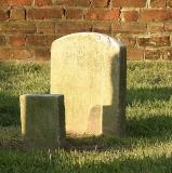 unknown dead