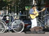 Day 1 (Amsterdam)