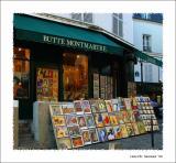 Visit in Paris - France