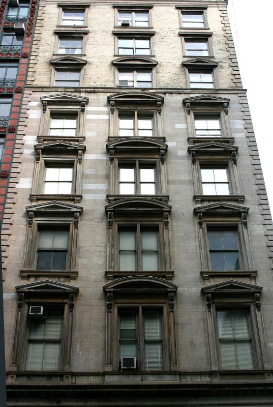 565 Broadway - On Spring Street