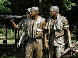 Vietnam War Memorial 7166