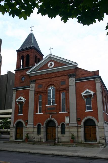 St. Anthony of Padua RC Church