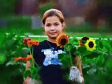 A Flower Picker