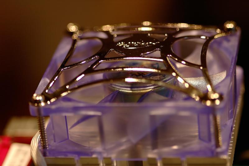 CPU Cooler Fan