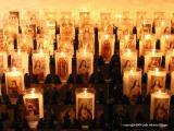 7.07.04 santuario candles