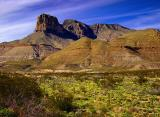 Guadalupe Mountains 8634