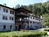 Troyan monastery #3