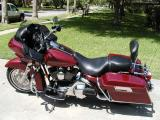 '02 Harley Road Glide
