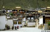 Tashilhunpo Monastery 02