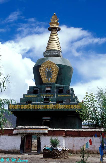 Samye Monastery 02