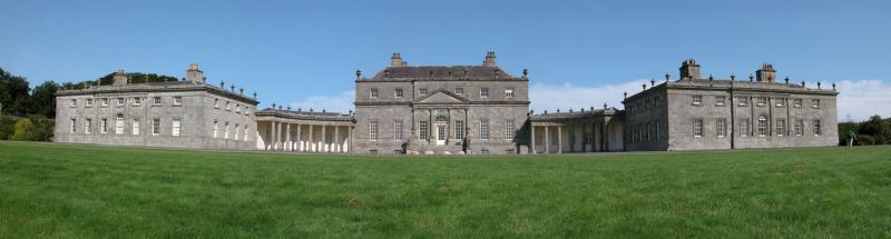 Russborough House (Co. Wicklow, Ireland)